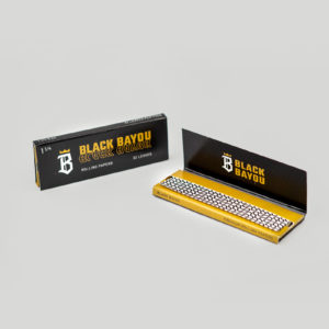 Black Bayou Rolling Papers