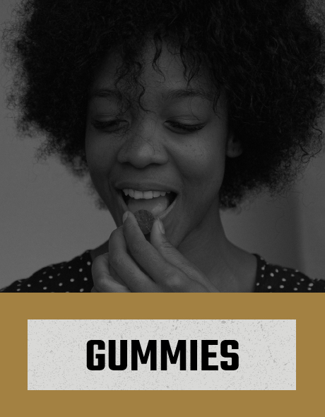 hemp gummies highlight