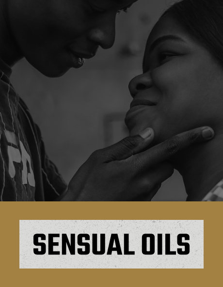sensual oils highlight