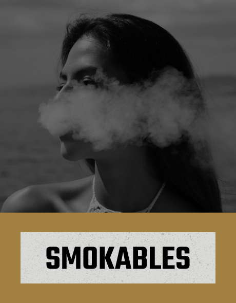 smokables highlight